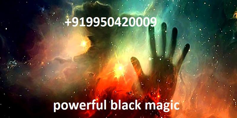 Powerful Black Magic